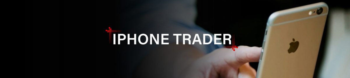Iphone Trader