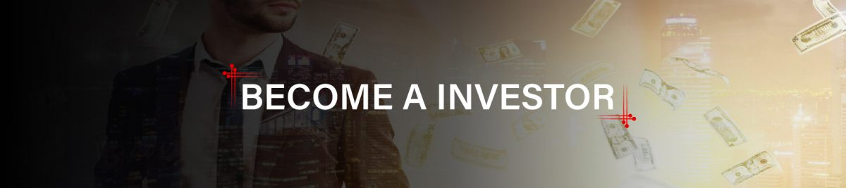 Become a Investor