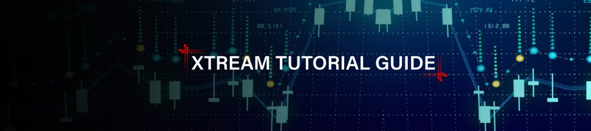Xtream Tutorial Guide