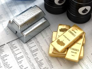 Technical Analysis on Gold & Silver