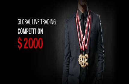 Global Live Trading Competition